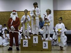 Coupe de Noël 2013 - Espace Albert Fol, Valleiry