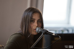 20161009 - Sara Packiam | Sofar Sounds Lisbon @ Cais do Sodré