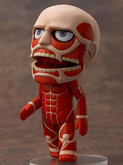 "Titan nendoroid 7 • <a style=""font-size:0.8em;"" href=""http://www.flickr.com/photos/66379360@N02/9421684966/"" target=""_blank"">View on Flickr</a>"