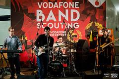 20161118 - El Señor - Vodafone Band Scouting @ Metro Alameda