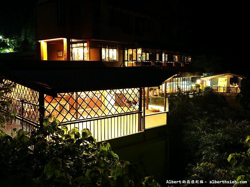 【景觀餐廳】桃園大溪.大溪湖畔咖啡廳 (17)