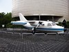 Photo:Mitsubishi MU-2A (JA8620/MU-2-001) By
