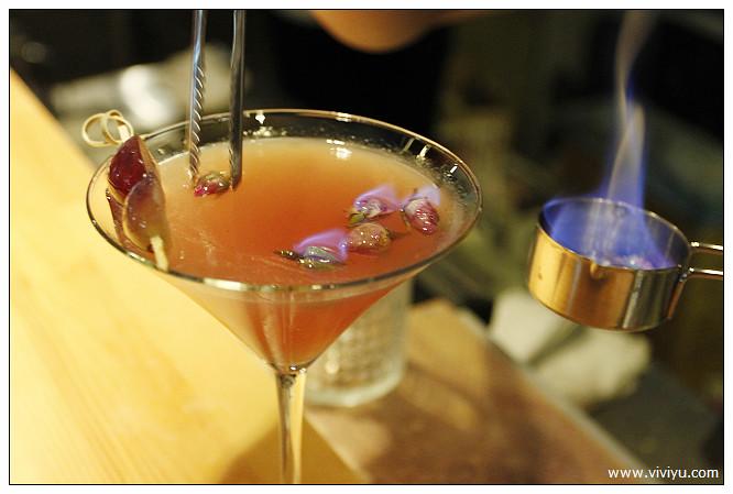 La Vida Loca 瘋狂人生,台北,西餐,調酒 @VIVIYU小世界