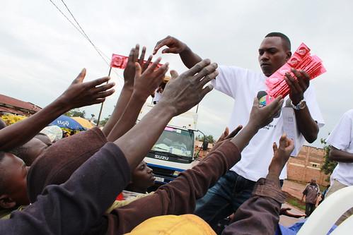WAD 2016: Rwanda