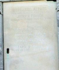 Alfano stone