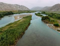 Water in the valley. #theworldwalk #travel #peru