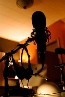 Microphone(4x6)