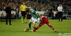 Real Betis - Espanyol (0-1)