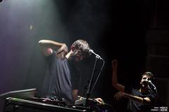 20161109 - Holy Nothing @ Musicbox Lisboa