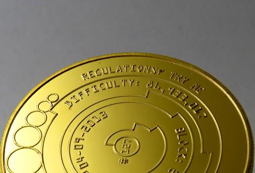 Bitcoin, bitcoin coin, physical bitcoin, bitco...