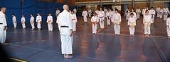 Gashuku International 2012