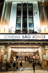 20161003 - Cass McCombs - Misty Fest 2016 @ Cinema São Jorge