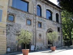 Scuderie Aldobrandini (Frascati)