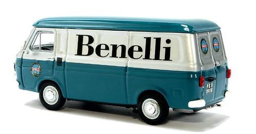 RIO Fiat 238 Benelli