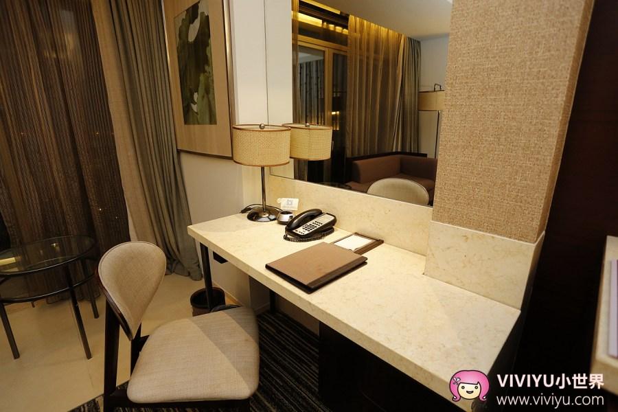 中國,中國海南,海口,海口觀瀾湖度假酒店,高爾夫球場 @VIVIYU小世界