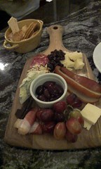 Red Wine Cheese Plate @ Artisan Wine & Cheese ...