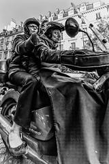 People in Paris 1
