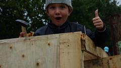 Kindervakantieweek 2014 PIRATEN!