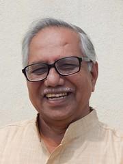 Kannada Writer Dr. DODDARANGE GOWDA Photography By Chinmaya M.Rao-SET-1  (25)