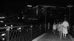 15 Spectators take in the night (Photo by Jen Bonin)
