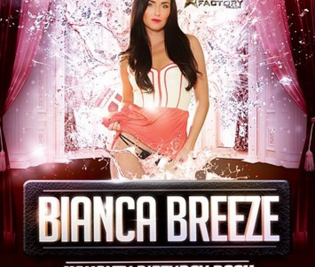 Lure Nightclub Bianca Breeze Birthday
