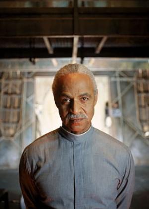 "Ator Ron Glass, de ""Agents of S.H.I.E.L.D"", morre aos 71 anos"
