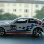 BMW E36 Racing