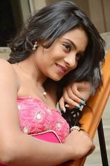 South Actress Deepika Das Hot in Pink Dress- Photos Set-6 (24)