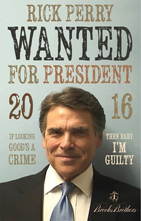perrywanted