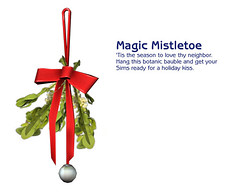 Les Sims 2 Joyeux Noël