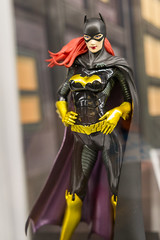 "Bat girl statue sdcc 2014 • <a style=""font-size:0.8em;"" href=""http://www.flickr.com/photos/33121778@N02/14861464694/"" target=""_blank"">View on Flickr</a>"