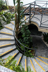 Passagem para a Cripta