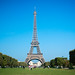 """Eiffel Tower from Champ de Mars • <a style=""""font-size:0.8em;"""" href=""""http://www.flickr.com/photos/15533594@N00/15302750755/"""" target=""""_blank"""">View on Flickr</a>"""