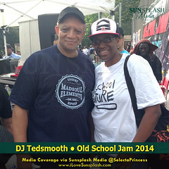 "Tedsmooth Old School Jam • <a style=""font-size:0.8em;"" href=""http://www.flickr.com/photos/92212223@N07/14691630822/"" target=""_blank"">View on Flickr</a>"