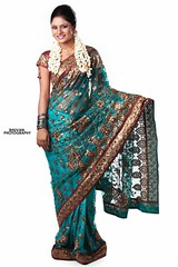 South Actress Deepika Das Traditional Photos Set-1 (21)