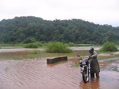 Kollibacchalu Dam -Malenadu Heavy Rain Effects Photography By Chinmaya M.Rao   (116)