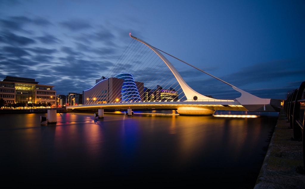 Picture Lights Dublin