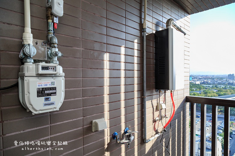 櫻花-DH1693渦輪增壓智能恆溫熱水器