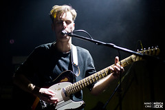 20161118 - Keep Razors Sharp @ Musicbox Lisboa