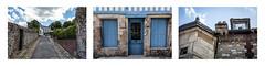 Honfleur (Eric H - Devoir #090 : Ma mini-expo de vacances)
