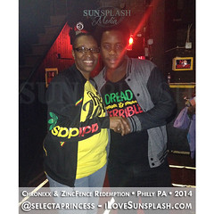 "Chronixx In Philly • <a style=""font-size:0.8em;"" href=""http://www.flickr.com/photos/92212223@N07/14607634883/"" target=""_blank"">View on Flickr</a>"