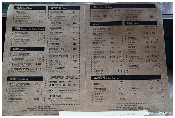 下午茶,中山區,台北,咖啡館,美食 @VIVIYU小世界