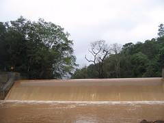 Kollibacchalu Dam -Malenadu Heavy Rain Effects Photography By Chinmaya M.Rao   (92)