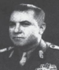 General Gheorghe Mosiu