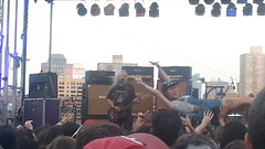 Dinosaur Jr. @ 4Knots Music Festival 7/12/14
