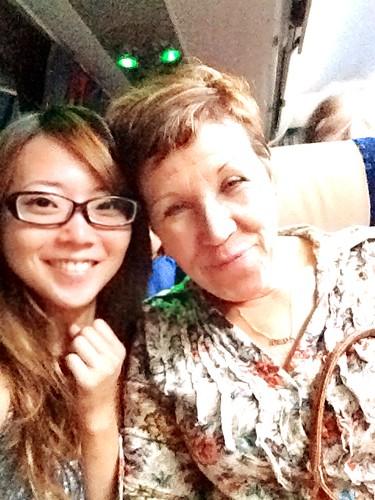 【週間家庭副刊時間】旅遊故事 20140904 西班牙媽媽
