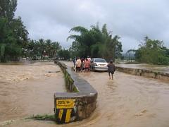 Kollibacchalu Dam -Malenadu Heavy Rain Effects Photography By Chinmaya M.Rao   (141)