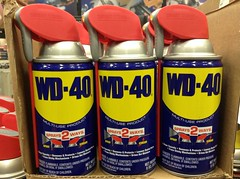 WD-40 by JeepersMedia, on Flickr