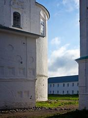 Syvärin luostari