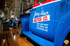 The Henry Ford Museum-49